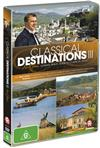 Classical Destinations III - Aled Jones? Ultimate Travel Guide To Classical Music