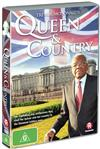 Queen And Country With Trevor Mcdonald
