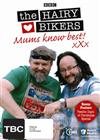 Hairy Bikers - Mums Know Best Season 1 & Christmas Special