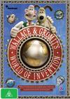 Wallace & Gromit's World of Invention: Series 1