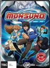 Monsuno - Season 1 Part 1