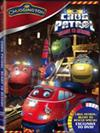 Chuggington - Chug Patrol Ready to Rescue