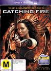 Hunger Games: Catching Fire (UV)