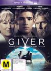 Giver, The DVD + UV