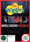 The Wiggles: Wiggle Around Australia