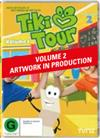 Tiki Tour: Volume 2