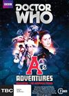 Doctor Who - Ace Adventures