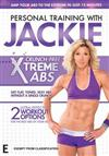 Personal Training With Jackie Crunch-Free Xtreme Abs