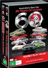 Australia's Own Car: 60 Year's Of Holden Collector's Pack