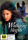 Wuthering Heights + Brontes Connection