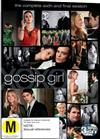 Gossip Girl - The Complete Sixth Season