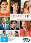 Gossip Girl - The Complete Fifth Season