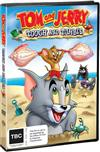 Tom and Jerry - Tough & Tumble