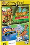 Scooby Doo double feature Phantosaur + Cyber chase