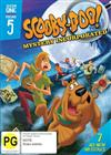 Scooby-Doo! Mystery Inc: Season1 Volume 5