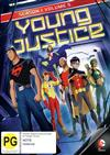 Young Justice Season 1 Volume 5