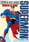Super Villains: Superman