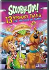 Scooby Doo - 13 Spooky Tales-Love Of Snack