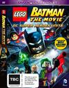 Lego Batman: The Movie -Dc Super Heroes Unite