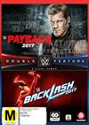 WWE: Payback/Backlash 2017