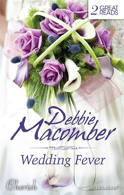 Lindsay mckenna wedding