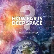 How Far is Deep Space?