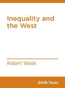 Inequality and the West