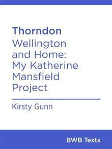 Thorndon - Wellington and Home: My Katherine Mansfield Project
