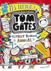 Brilliant World of Tom Gates Annual