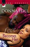 Love Becomes Her (Mills & Boon Kimani)