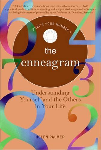 Image result for enneagram palmer