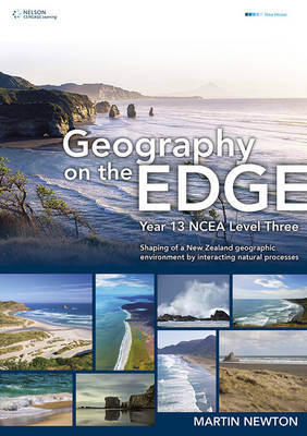 Geography on the Edge Level 3: Natural Processes by Lois