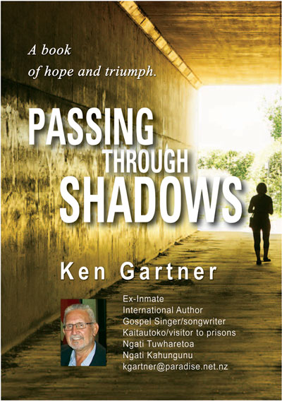 Passing Through Shadows