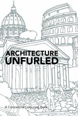 Colour Unfurled - Architecture - ISBN: 9780473347406 (Blackwell & Ruth)