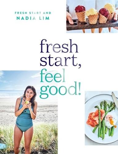 Fresh start feel good by nadia lim isbn 9780473445287 nude fresh start feel good forumfinder Images