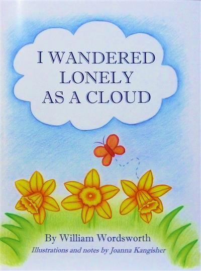 I Wandered Lonely As A Cloud by William Wordsworth - ISBN