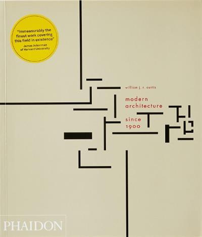 Modern Architecture Since 1900 By William J R Curtis Isbn
