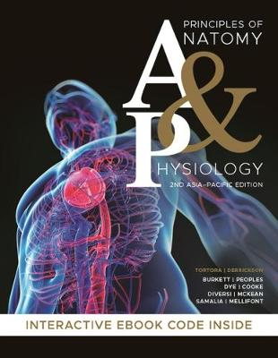 Principles Of Anatomy And Physiology By Gerard J Tortora Isbn