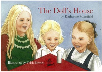 Imagenes De The Dolls House By Katherine Mansfield Theme