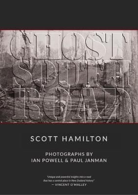 Image result for ghost south road