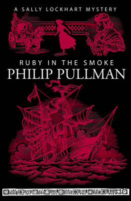 The Ruby in the Smoke by Phili...