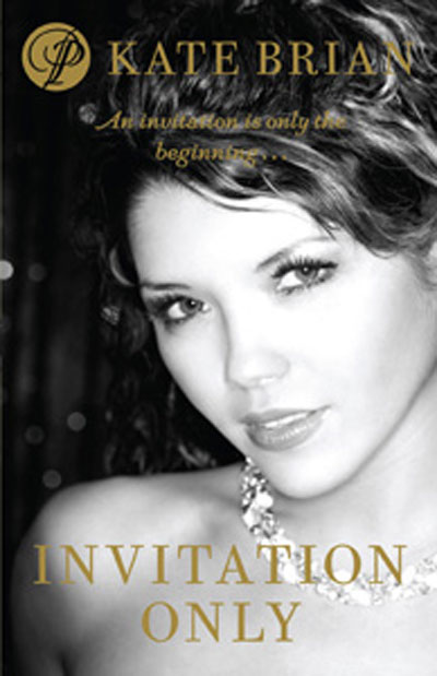 Invitation only a private novel by kate brian isbn 9781416932444 invitation only a private novel stopboris