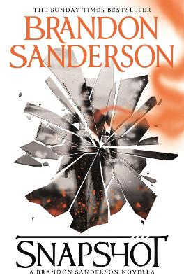 Snapshot by Brandon Sanderson - ISBN: 9781473224995 (Orion