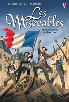 Les Miserables by Mary Sebag-Montefiore - ISBN