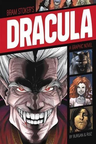 count dracula book