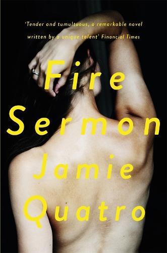 Fire Sermon by Jamie Quatro - ISBN: 9781509858606 (Pan