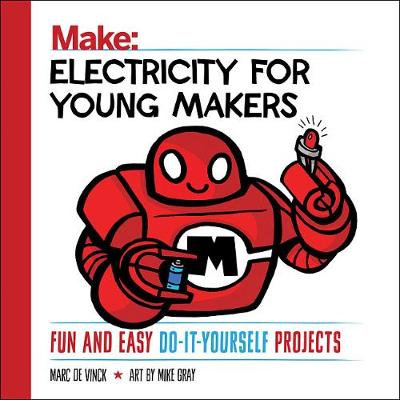 on sale 10874 7556a Electricity for Young Makers