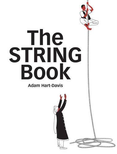 The String Book by Adam Hart-Davis - ISBN: 9781770858671