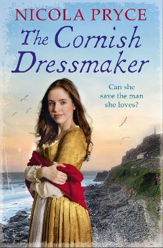 Cornish Girl (The Cornish Historicals Book 1)