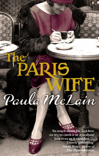 The Paris Wife by Paula McLain - ISBN: 9781844086689 (Little